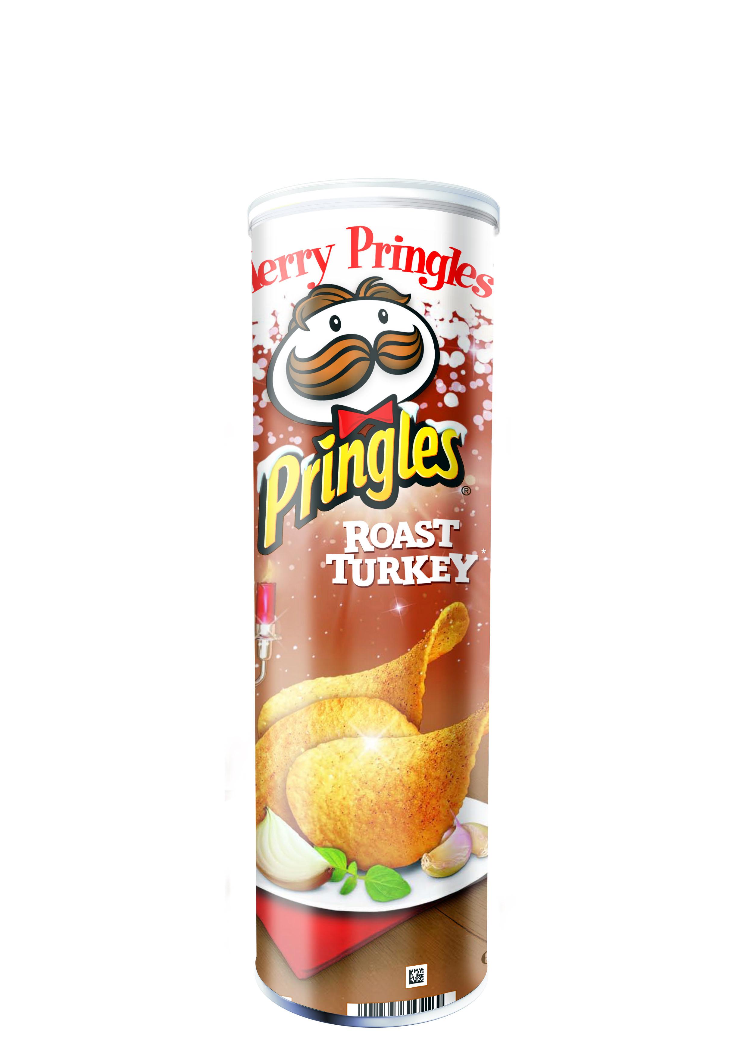 pringles thanksgiving dinner for sale