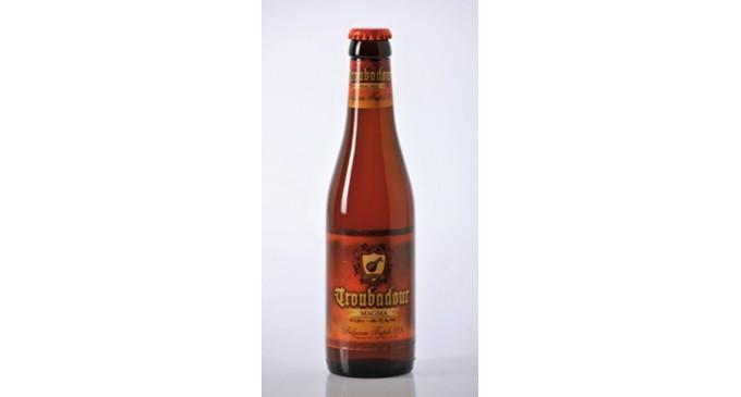 Specialist Belgian beers
