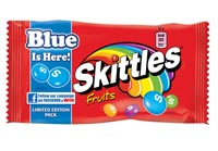 Photo of blueskittles