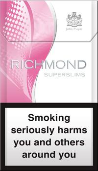 Photo of richmond