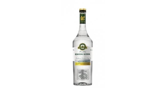 First Drinks kick start 2012 with new Vodka brands