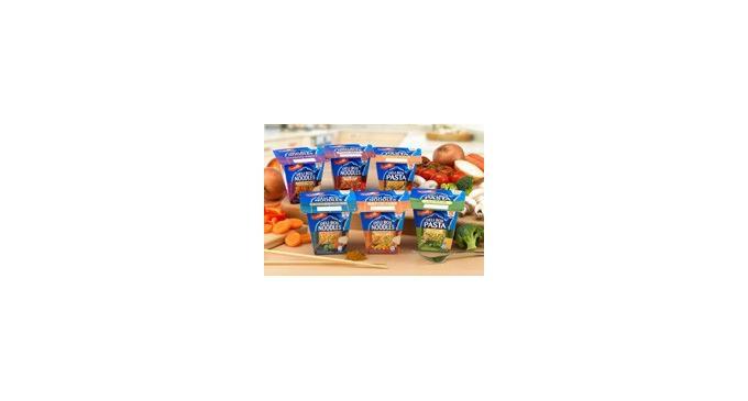 Premier Foods launches new Batchelors Deli Box range for women