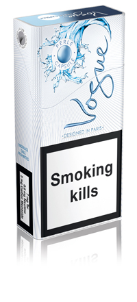 How much do cigarettes cost in Iowa