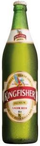 Photo of Kingfisher 660ml bottle 84x300