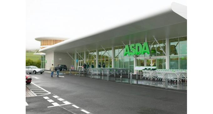 Asda offers staff a pay rise for 'flexible' contract