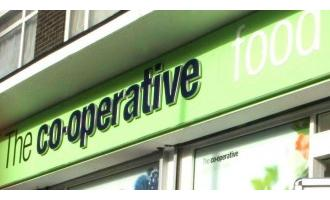 Co-op announces local sourcing initiative