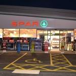 Spar - Blakemore retail