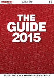 The Guide 2015