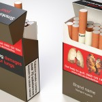 Tobacco plain pack