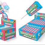 Drumstick lolly