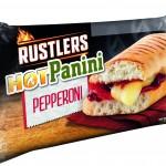 Rustlers Panini