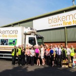 Blakemore Fine Foods