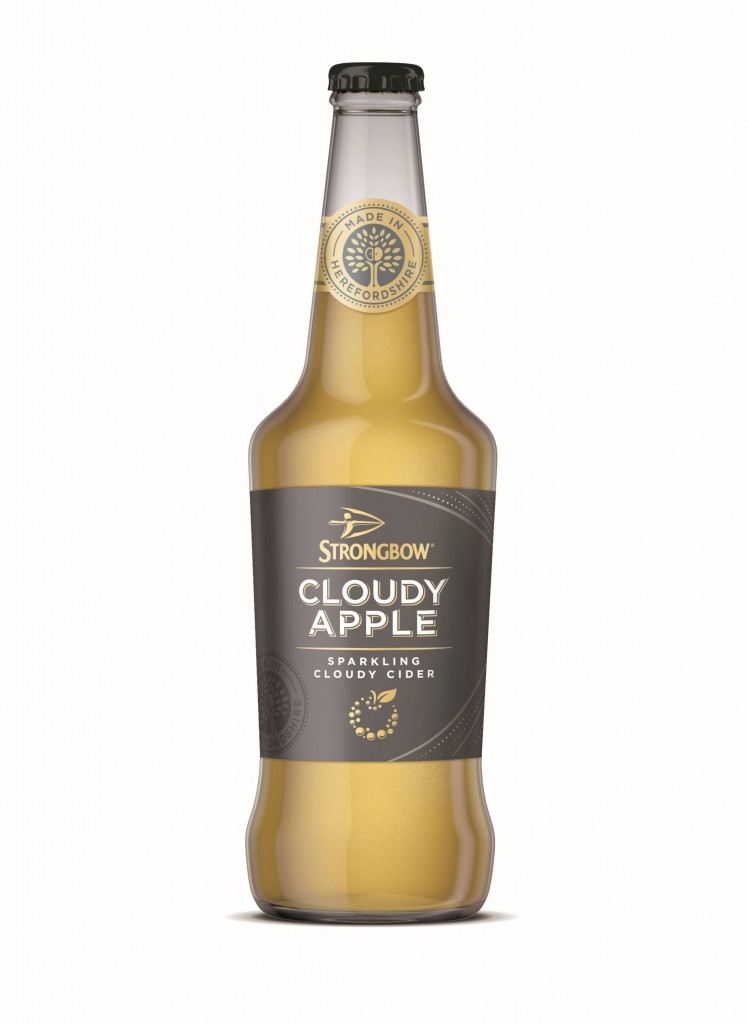 Strongbow Apple Cider