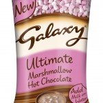 Galaxy Hot Chocolate