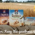 Quaker TV Campaign