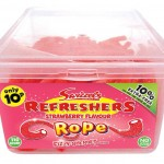 Refresher Rope