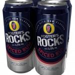 Foster's Rocks