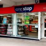 One Stop Glasgow