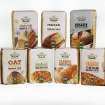 Bread mix range