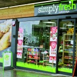 Simply Fresh store