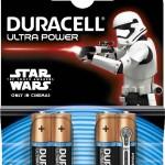 Stormtrooper - Duracell