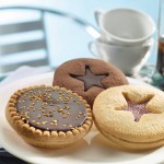 Country Choice Linzer biscuit