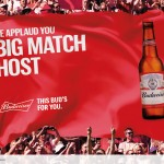 Budweiser big match
