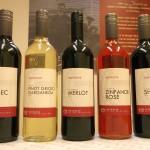 Jempson's Private Label Wine