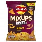 Mixups Meaty
